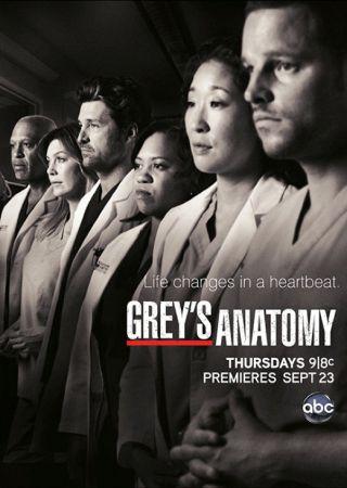 Grey's Anatomy - Stagione 10
