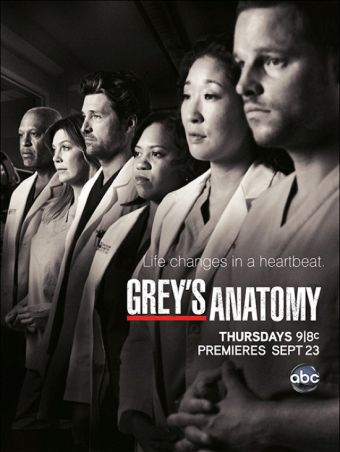 Grey's Anatomy - Stagione 10