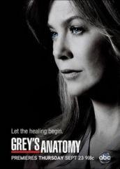 Grey's Anatomy 13x01: Meredith e Alex nella tempesta del dramma
