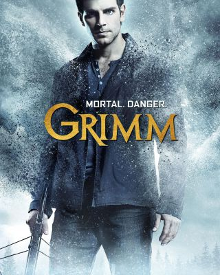 Grimm - Stagione 6