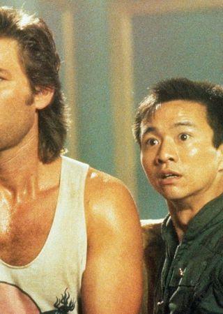 Grosso guaio a Chinatown - remake