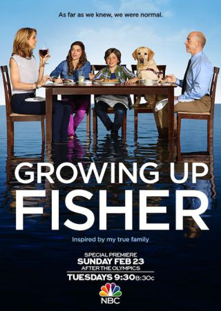 Growing Up Fisher - Stagione 1