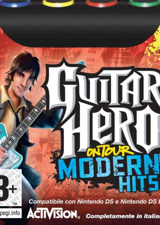 Guitar Hero: Modern Hits