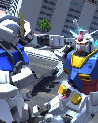 Gundam Battle Operation Next