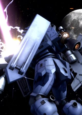 Gundam Game 2019