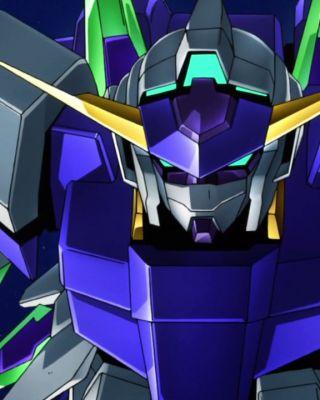 Gundam: Try Age SP