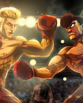 Hajime no Ippo: The Fighting