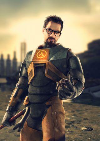 Half-Life Movie