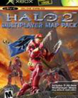 Halo 2 Map Pack