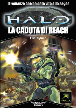 Halo: La Caduta Di Reach