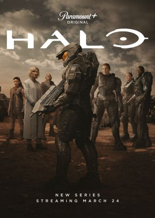 Halo: The Television Series - Stagione 1