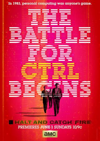 Halt and Catch Fire - Stagione 2