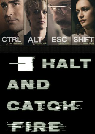 Halt and Catch Fire - Stagione 3