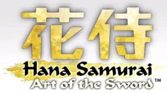 Hana Samurai: Art of the Sword