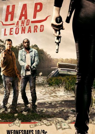 Hap and Leonard - Stagione 1