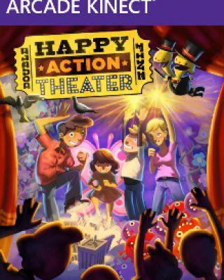 Happy Action Theatre