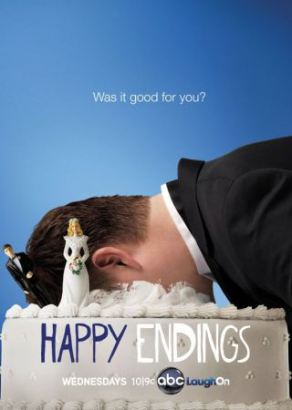 Happy Endings - Stagione 1