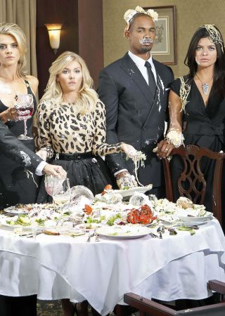 Happy Endings - Stagione 3