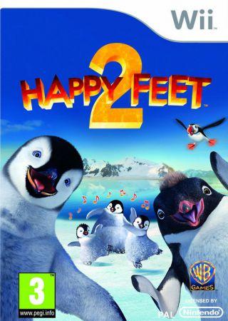 Happy Feet 2 - Il Videogioco