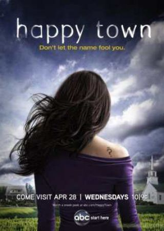 Happy Town - Stagione 1