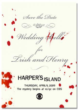 Harper's Island - Stagione 1