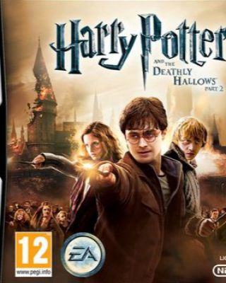 Harry Potter e i Doni della Morte Parte 2