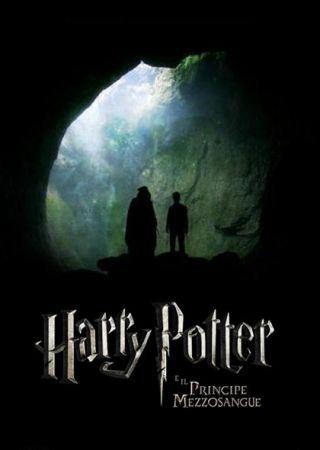 Harry Potter e il Principe Mezzo Sangue