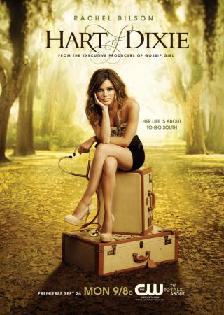 Hart of Dixie - Stagione 1