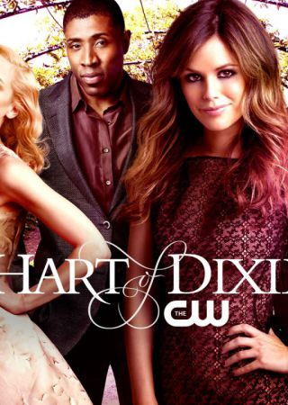 Hart of Dixie - Stagione 4