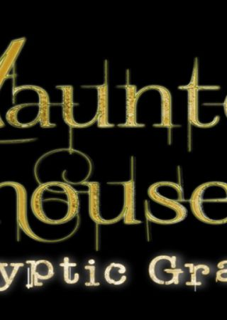 Haunted House: Cryptic Graves