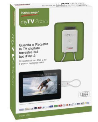 Hauppauge MyTV 2GO-M