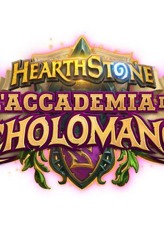 Hearthstone: L'Accademia di Scholomance
