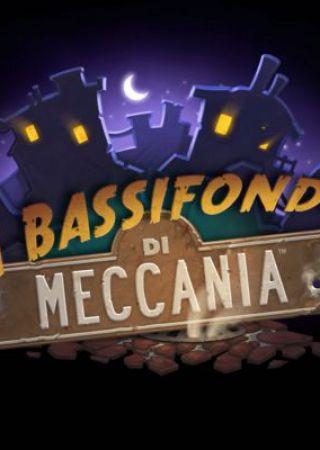 Hearthstone: I Bassifondi di Meccania