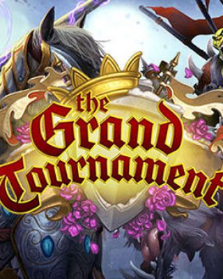 Hearthstone Heroes of Warcraft: Gran Torneo