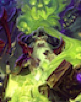 Hearthstone: La Maledizione di Naxxramas