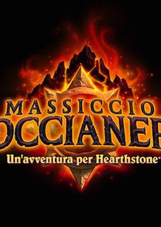 Hearthstone: Massiccio Roccianera