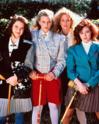 Heathers - Stagione 1