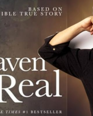 Heaven Is For Real - Stagione 1