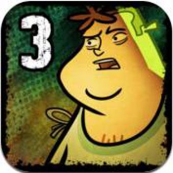 Hector Badge of Carnage Episode 3