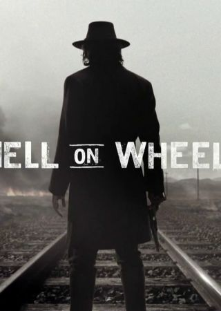 Hell on Wheels - Stagione 4