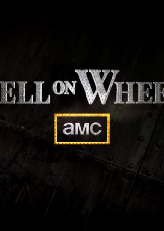 Hell on Wheels - Stagione 5