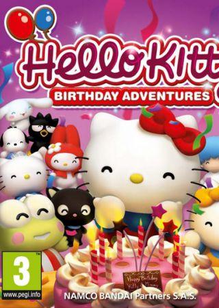 Hello Kitty Avventura Di Compleanno