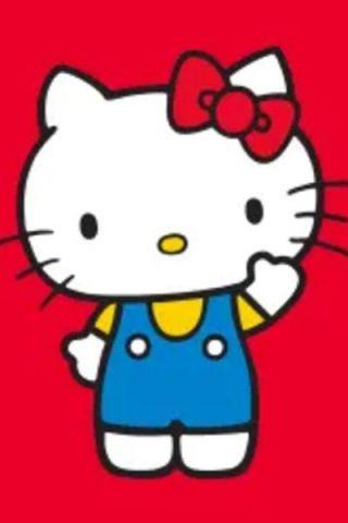 Hello Kitty Film