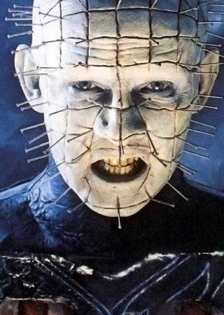 Hellraiser - serie tv