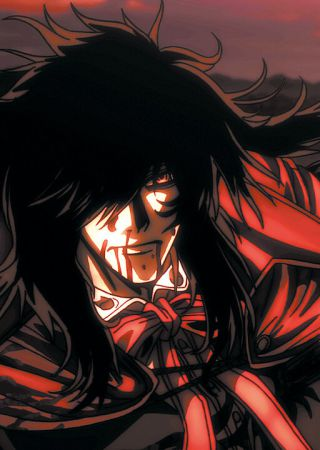 Hellsing Movie