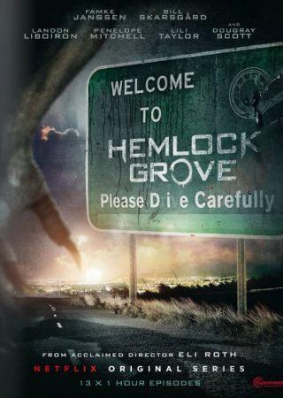 Hemlock Grove - Stagione 1