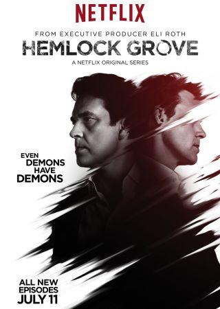 Hemlock Grove - stagione 3