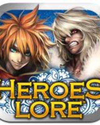 Heroes Lore: Stigmata of Gaia