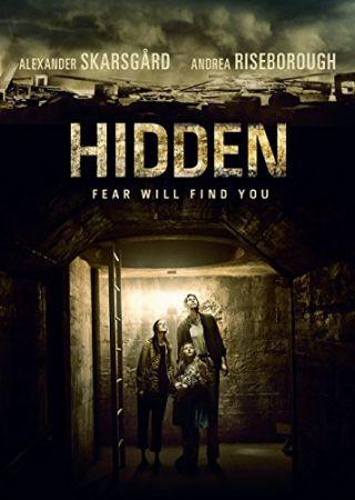 Hidden: Senza via di scampo