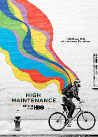 High Maintenance - Stagione 2